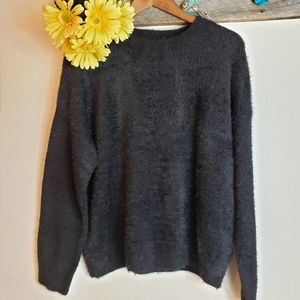 Eyelash Knit Sweater So Cozy Nwt Medium